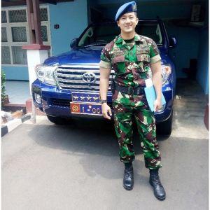 Inilah 6 Anggota TNI Terganteng!