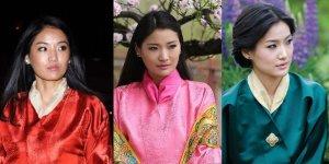 Jetsun Bhutan