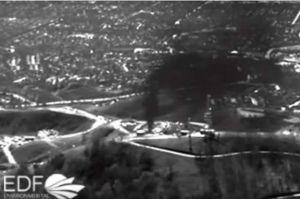 Ada Kebocoran Gas Metana, Los Angeles Dalam Keadaan Siaga Darurat
