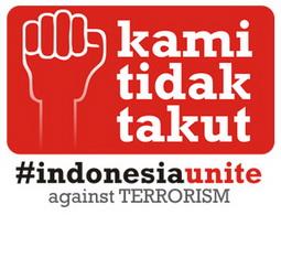 Tekuk Teroris Dalam 3 Jam, Indonesia Tuai Pujian Dunia