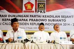 PKS Siapkan Lawan Untuk Jegal Ahok Dalam Pilgub DKI Jakarta