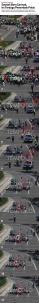 Wartawan Tempo Berhasil Abadikan Momen Terduga Teroris Menembaki Polisi