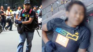 Ingin Dimakamkan Di Subang, Jasad Afif Teroris Bertopi Jalan Thamrin Ditolak Warga