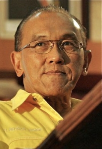 Fix! Golkar Kubu ARB Dukung Jokowi