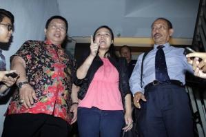 Breaking News Jessica Kumala Wongso Resmi Menjadi Tersangka Pembunuh Wayan Mirna Salihin