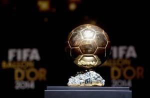 Daftar Pemenang FIFA Ballon d'Or 2015, Lionel Messi Menjadi Pemain Terbaik Dunia 2015