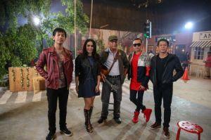 """Daur Ulang Lagu """"Kemesraan"""", Iwan Fals Berkolaborasi dengan Musisi Muda"""