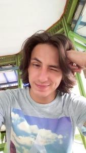 Dylan Putra Allan
