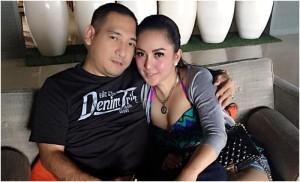 Krisna Murti Resmi Menikah Lagi