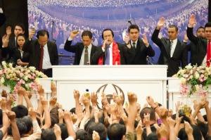 Komentar Pendeta Yesaya Pariadji Membuat Ratusan Ribu Pendukung Ahok Kecewa