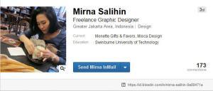 Mirna Salihin