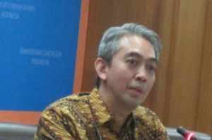 """Tak Menggubris"" Ajakan Arab Saudi, Presiden Jokowi Lantik Octavino Alimudin Sebagai Dubes RI Untuk Iran"