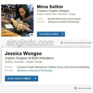 Siapa Sebenarnya Jessica Kusuma Wongso?