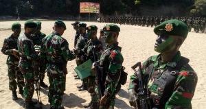 VIDEO Ini Membuat Prajurit Raider Kostrad Dibanjiri Pujian Netizen Malaysia