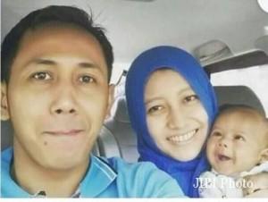 Rica Tri Handayani Dokter Asal Lampung yang Hilang Bersama Balitanya di Yogja
