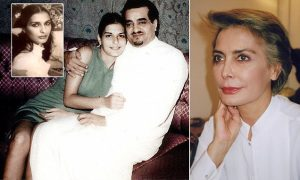 Kisah Janan Harb Sebagai Istri Simpanan Raja Arab Akan Difilmkan