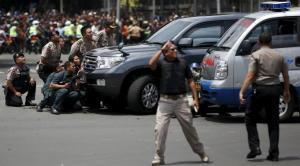 Suksesnya Polisi Meredam Aksi Bom Sarinah Jadi Kado Terindah di Ultah Kombes Krishna Murti 1