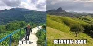 Ternyata Indonesia Gak Kalah Cantik Gan... Semuanya Ada di Indonesia! 02