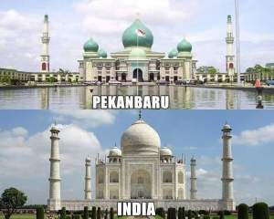 Ternyata Indonesia Gak Kalah Cantik Gan... Semuanya Ada di Indonesia! 06