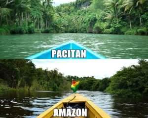 Ternyata Indonesia Gak Kalah Cantik Gan... Semuanya Ada di Indonesia! 10