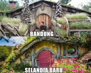 Ternyata Indonesia Gak Kalah Cantik Gan... Semuanya Ada di Indonesia! 13