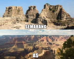 Ternyata Indonesia Gak Kalah Cantik Gan... Semuanya Ada di Indonesia! 14
