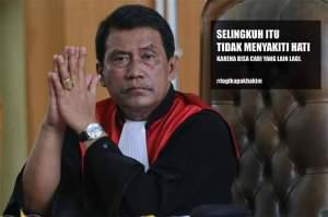 Kecewa Terhadap Keputusan Hakim, Website Pengadilan Negeri Palembang di Hack