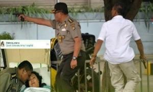 Mutasi Perwira Tinggi Polri, Perwira Heroik Pada Saat Teror Thamrin Promosi Menjadi Jenderal Bintang Satu