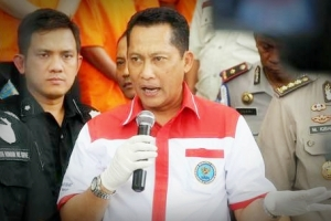 Untuk Ungkap Kasus Narkoba, BNN Diizinkan Panglima TNI Geledah Barak Militer