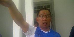 "Curhat Wakilnya ""Ditolak"" Pemkot Surabaya Via Twitter, Ridwan Kamil Dianggap Lebay"