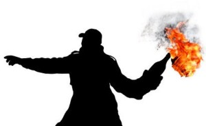 Lagi, Bom Molotov Meledak Di Bandung
