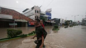 Ahok ke Jakarta, Jakarta Bebas Banjir. Malahan Pangkal Pinang yang Banjir 2