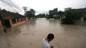 Ahok ke Jakarta, Jakarta Bebas Banjir. Malahan Pangkal Pinang yang Banjir 3