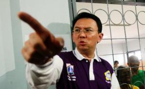 "Waduh! Prabowo Bekingi ""Mafia Rusun"", Ahok Murka!"