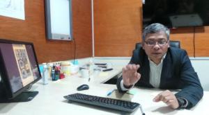 Akhir Klinik Pengobatan Kanker Dr Warsito, Sang Dokter Kanker yang Kontroversial