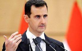 Presiden Suriah Basyar al-Assad Ucapkan Terima Kasih Atas Dukungan Pemerintah RI