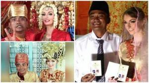 Pernikahannya Menjadi Buah Bibir, Bayu Kumbara Akan Sampaikan Pernyataan Sikap