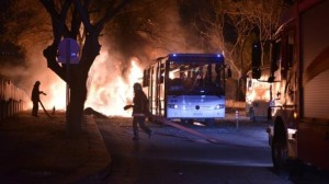 Bom Mobil Serang Konvoi Kendaraan Militer Turki, 28 Orang Tewas. Apakah Ada WNI yang Menjadi Korban