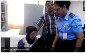 BH Penumpang Lion Dibuka Paksa Petugas Bandara Kualanamu, Ternyata........
