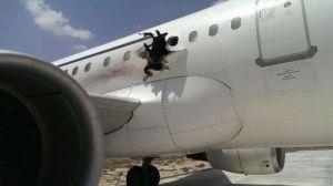 BREAKING NEWS: Bom Meledak Usai 1 Menit Lepas Landas, Pilot Rusia Berhasil Daratkan Pesawat Dengan Selamat!
