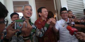 Empat Hari Lagi Ridwan Kamil Akan Mengumumkan Keputusannya Terkait Pilkada DKI 2017
