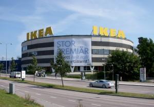 Pengusaha Surabaya Kantongi Merek IKEA Gemparkan Eropa dan Dunia