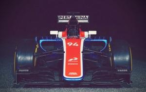 Inilah Mobil Manor Racing untuk Rio Haryanto di F1 2016 2