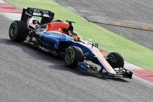 Inilah Mobil Manor Racing untuk Rio Haryanto di F1 2016 3