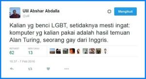 Kalau LGBT yang Ini Tidak Dilarang 2