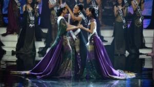 Kezia Roslin Cikita Warouw Sang Puteri Indonesia 2016 1