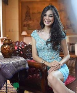 Kezia Roslin Cikita Warouw Sang Puteri Indonesia 2016 3