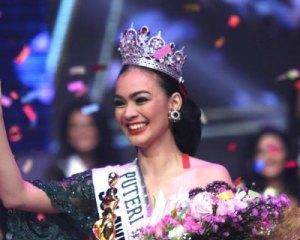 Kezia Roslin Cikita Warouw Sang Puteri Indonesia 2016 7