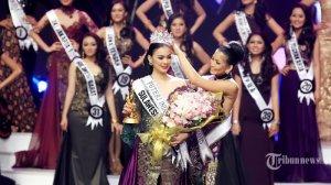 Kezia Roslin Cikita Warouw Sang Puteri Indonesia 2016 9