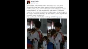 Kisah Nyata Ini Bikin Netizen Nangis 'Mrebes Mili'